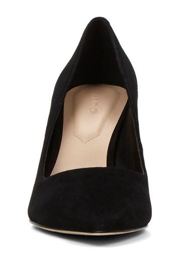 Süet Stiletto Ayakkabı-Aldo